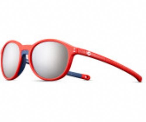 Gafa de sol julbo infantil flash rojo/azul + REGALO SMARTWATCH