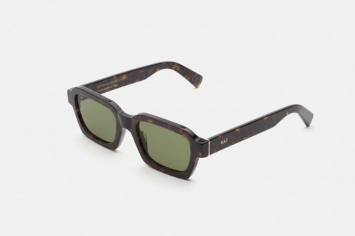 Gafas de sol RETROSUPERFUTURE  caro 3627 green