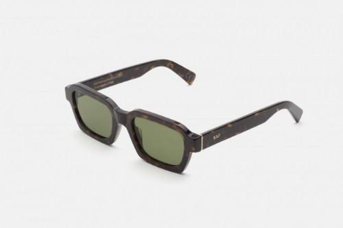 Gafas de sol RETROSUPERFUTURE  caro 3627 green