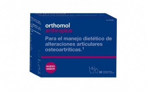 Orthomol arthro plus (30 sobres