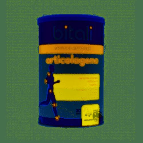 Articolageno (1 envase 349,5 g sabor limon)
