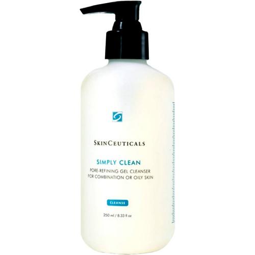 Skinceuticals simply clean + gel limp p grasa (250 ml)