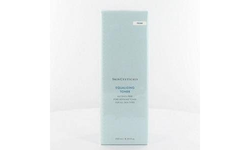 Skinceuticals equalizing toner tonico sn alcohol (vaporizador 250 ml)