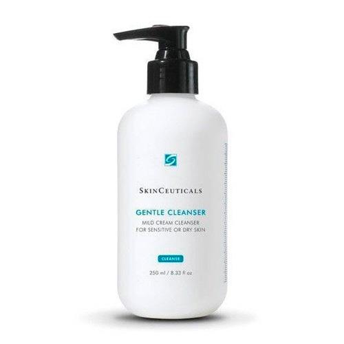 Skinceuticals gentle cleanser limpiador p seca (250 ml)