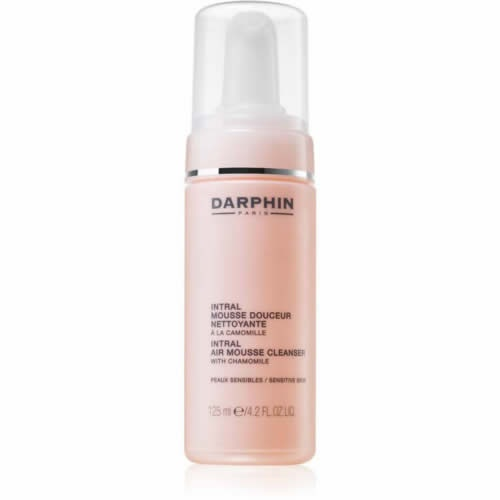 Darphin intral mousse  cleanser 125ml