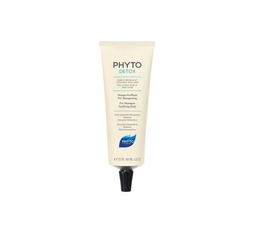 Phyto detox pre-champu detoxificante 125ml