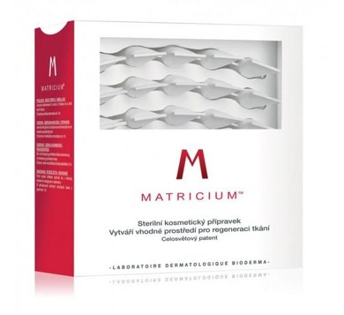 Matricium esteril (30 monodosis 1 ml)+ REGALO 30ML COSMETICA FACIAL BIODERMA