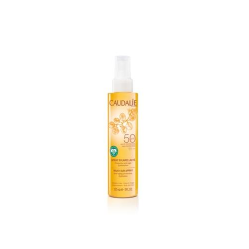 Caudalie leche solar hidratante spf50 150ml