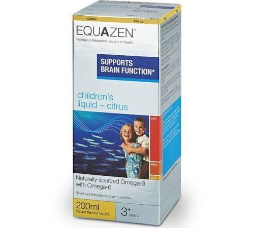 Eye-q liquid (200 ml)