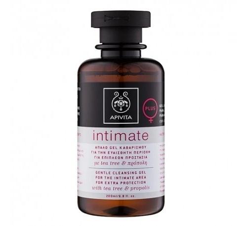 Apivita intimate gel intimo plus  200ml