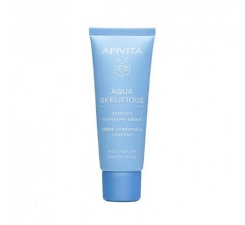 Apivita aq.beelicious confort 40 ml