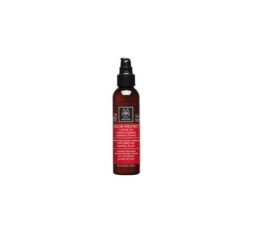 Apivita acondicionador protector color sin aclar
