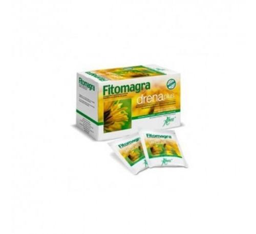 Fitomagra drena plus tisana (20 bols)