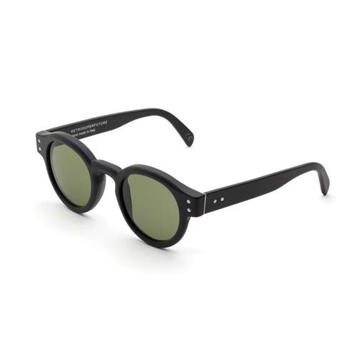 Gafas de sol RETROSUPERFUTURE  eddie black matte