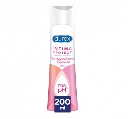 Durex intima gel calmante 200ml