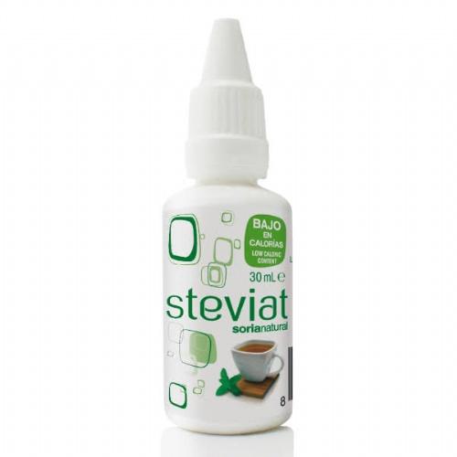 Steviat edulcorante 30 ml