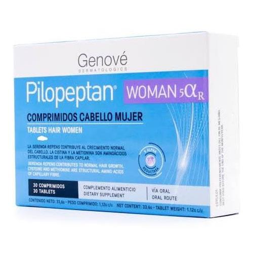 Pilopeptan woman 5 alfa r (30 comprimidos)