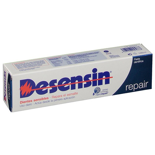 Desensin repair pasta dental (125 ml)