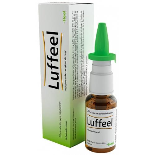 Heel luffeel spray nasal gt20