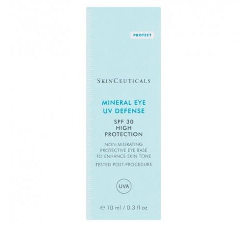 Skinceuticals mineral eye defense