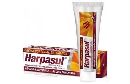 Harpagofito forte crema (75 ml)