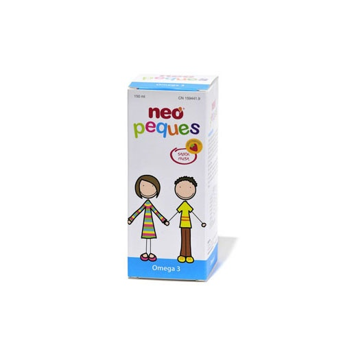 Neo peques omega 3 (150 ml)