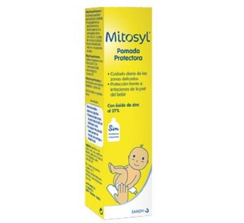 Mitosyl pomada protectora (65 g)