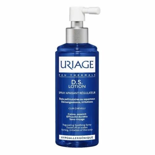 Uriage d s locion (100 ml)