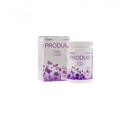 Produo daily care (30 capsulas)