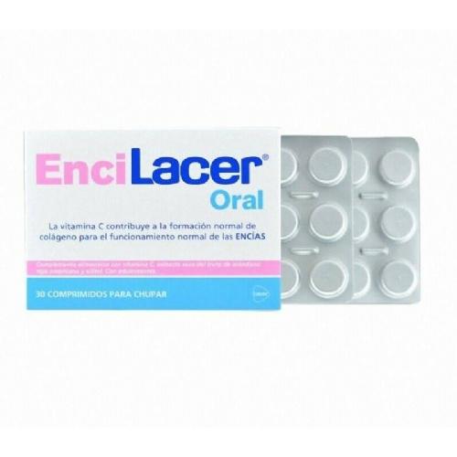 Encilacer (30 comprimidos)