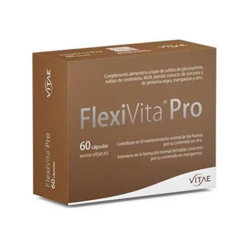 Flexivita (60 comprimidos)