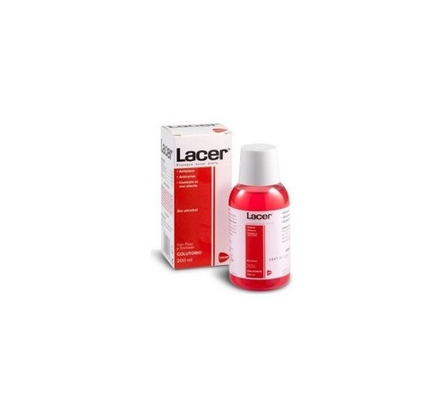 LACER COLUTORIO (200 ML)