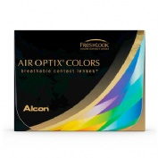 Lentillas alcon air optix colors brown