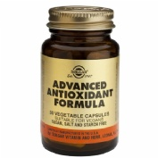 Solgar antioxidantes avanz 30 comp