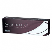 Lentillas alcon dailies total 1 de 30 -1.00d
