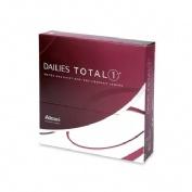 Lentillas alcon dailies total 1 de 90 -6.00d