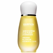 Darphin orange blossom aromatic care