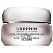 Darphin essential oil elixir creme rose 50 ml