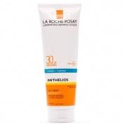 Anthelios spf 30 leche sin perfume (250 ml)