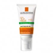 Anthelios xl spf 50+  gel crema toque seco (50 ml)