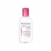 Sensibio h2o ar - bioderma (250 ml)
