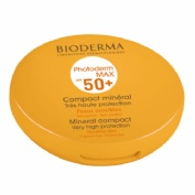 Photoderm max spf 50+ compacto dorado - bioderma (10 g)
