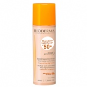 Photoderm nude spf 50+ - bioderma (color claro 40 ml)