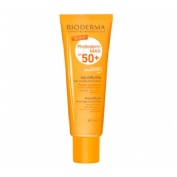 Photoderm max spf 50+ aquafluido - bioderma (40 ml)