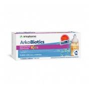 Arkobiotics defensas (niños 7 unidosis)