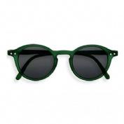 Gafas de sol izipizi sun junior d green crystal