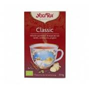 Yogi tea classic x 17 bolsas