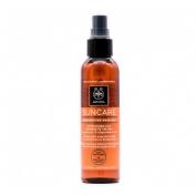 Apivita suncare hair oil 150 ml