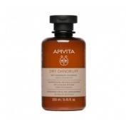 Apivita champu anticaspa seca 250 ml