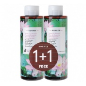 Korres gel de ducha flor de nenufar 250ml